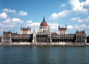 Budapest-Hungria
