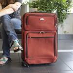 ¿Qué hacer durante una escala en el aeropuerto?