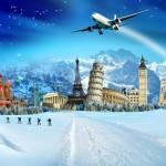 Cómo conseguir vuelos baratos en Navidad