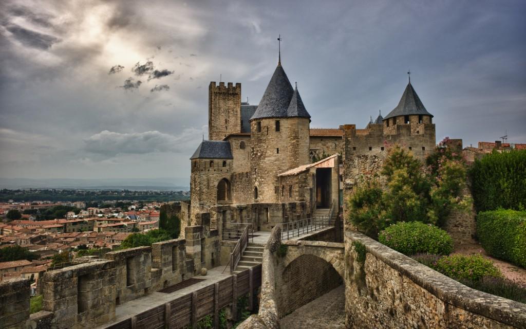 Los 10 pueblos medievales más bonitos de Europa - Blog de SP Parking