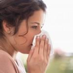 ¿Cómo evitar resfriarse durante un viaje en avión?