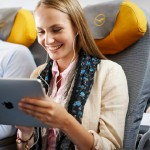Cómo entretenerse durante un viaje en avión