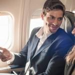 Cómo disfrutar del viaje en un vuelo de larga distancia