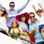 5 Destinos para viajar en familia en el Puente de Mayo