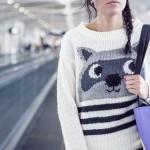 La mejor ropa para estar cómodo en el avión