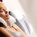 Por qué no debes dormir en el despegue y aterrizaje
