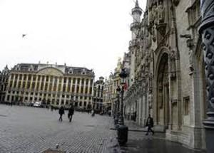 Brucelas-Belgica