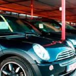 ¿Cuánto cuesta un parking en el aeropuerto de Málaga?
