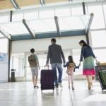 10 Cosas prohibidas en el equipaje de mano de un avión