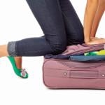 10 Trucos para que quepa todo en el equipaje de mano