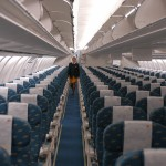 ¿Cuál es el mejor asiento de un avión?