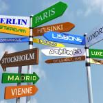Cómo encontrar vuelos baratos para tus vacaciones