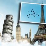 Los 5 destinos más baratos de Europa para viajar en verano