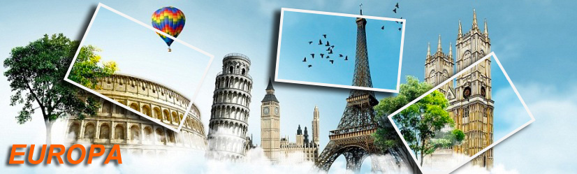 Destinos más baratos de europa