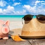 8 Formas de ahorrar dinero en tus vacaciones
