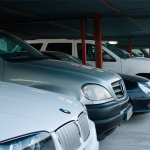 Parking de larga estancia en Málaga – Desde 1,6 €/día