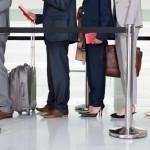 ¿Cómo evitar las colas del aeropuerto y ahorrar tiempo?