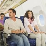 ¿Cómo superar el miedo a volar en avión (aerofobia)?