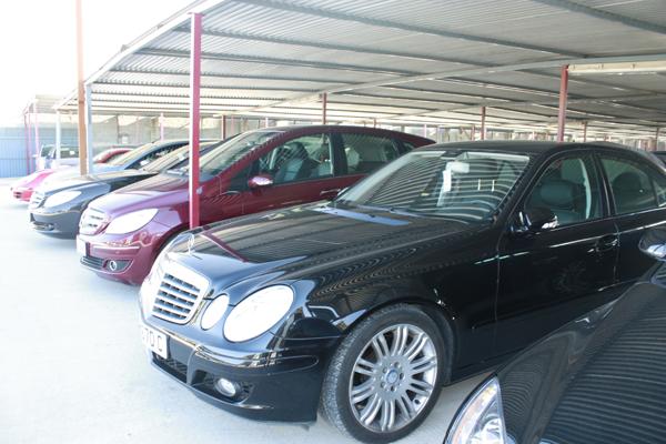 parking gratis en el aeropuerto de Málaga