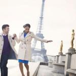 Las 10 ciudades más románticas de Europa