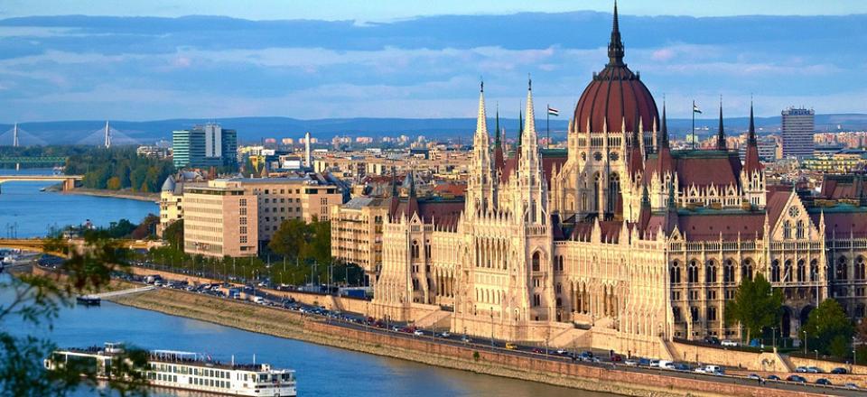 ciudades más románticas de europa
