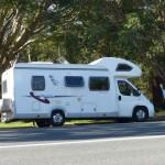 Parking para caravanas en Málaga – Desde 1,6 €/día