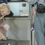 ¿Se puede llevar comida en el equipaje de mano?