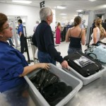 ¿Cómo pasar el control de seguridad del aeropuerto más rápido?