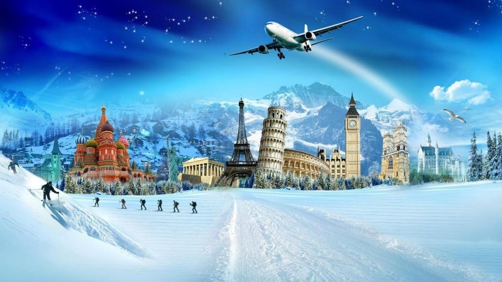 vuelos baratos en Navidad