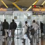 ¿Cómo ahorrar tiempo en el aeropuerto?