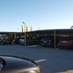 Encuentra aparcamiento en el aeropuerto de Málaga ¡al precio más barato!
