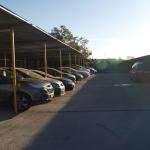 Ventajas de contratar un parking privado en Málaga cuando viajas