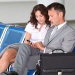 El aeropuerto de Málaga ya cuenta con Wifi gratis e ilimitado