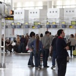 El aeropuerto de Málaga bate récords en los primeros meses de 2016