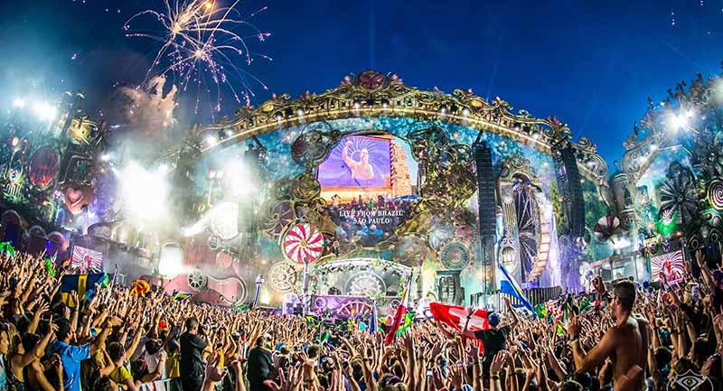 festivales musicales de verano de Europa