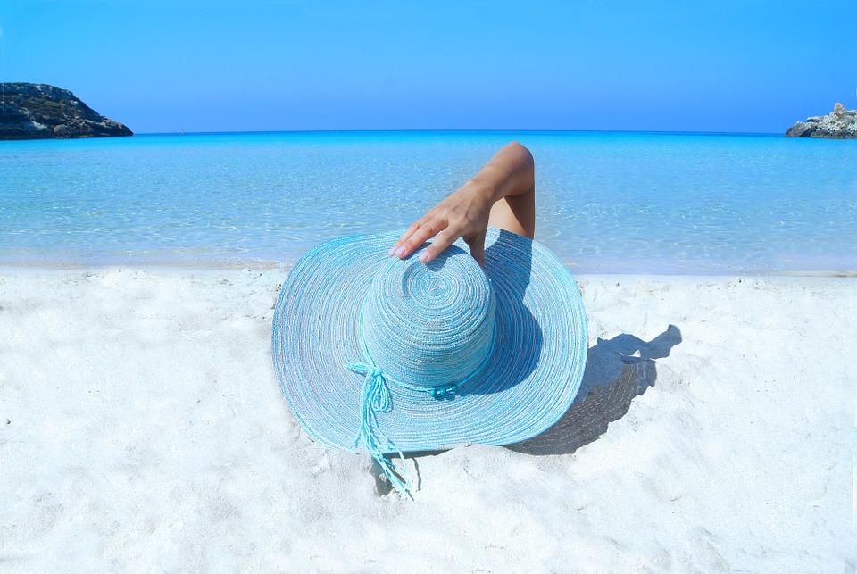 mejores playas para relajarse en septiembre
