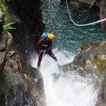 8 Destinos para practicar deportes de aventura