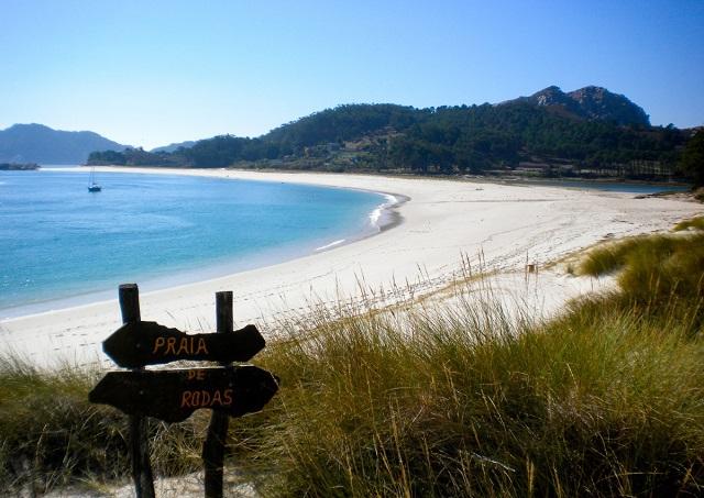 playas más populares