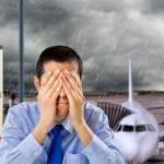 Cómo evitar las turbulencias en tu próximo vuelo