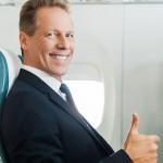 8 Errores que cometemos cuando viajamos en avión