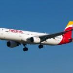 Iberia, la compañía más puntual del mundo