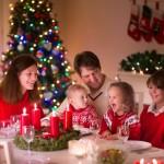 Los 6 mejores destinos para una Navidad en familia