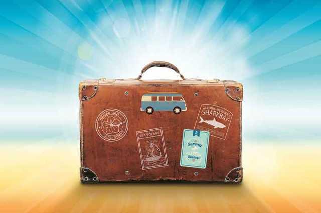destinos baratos desde Málaga