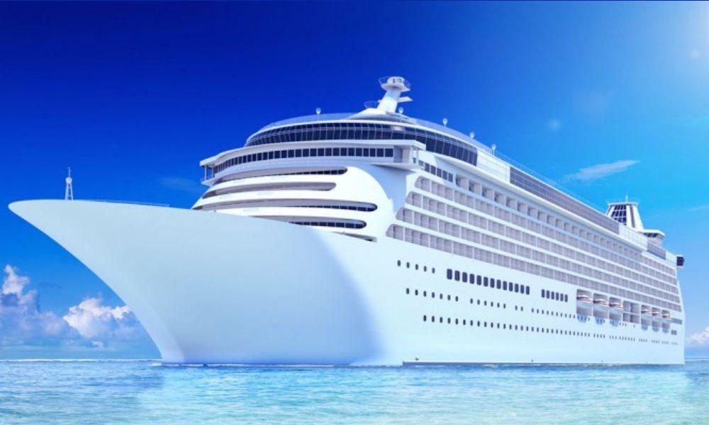 primer viaje en crucero