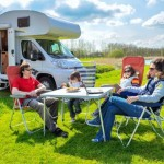 Ley de caravanas y autocaravanas: ¿Qué es acampar y estacionar?