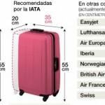 Cómo evitar problemas con el equipaje de mano en el avión