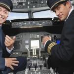 7 secretos de los pilotos que seguramente no conocías