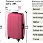Consejos para evitar problemas con tu equipaje de mano en el avión