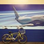 ¿Cómo viajar en avión con la bicicleta?