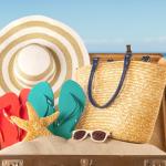 6 Consejos para hacer tu equipaje de verano perfecto